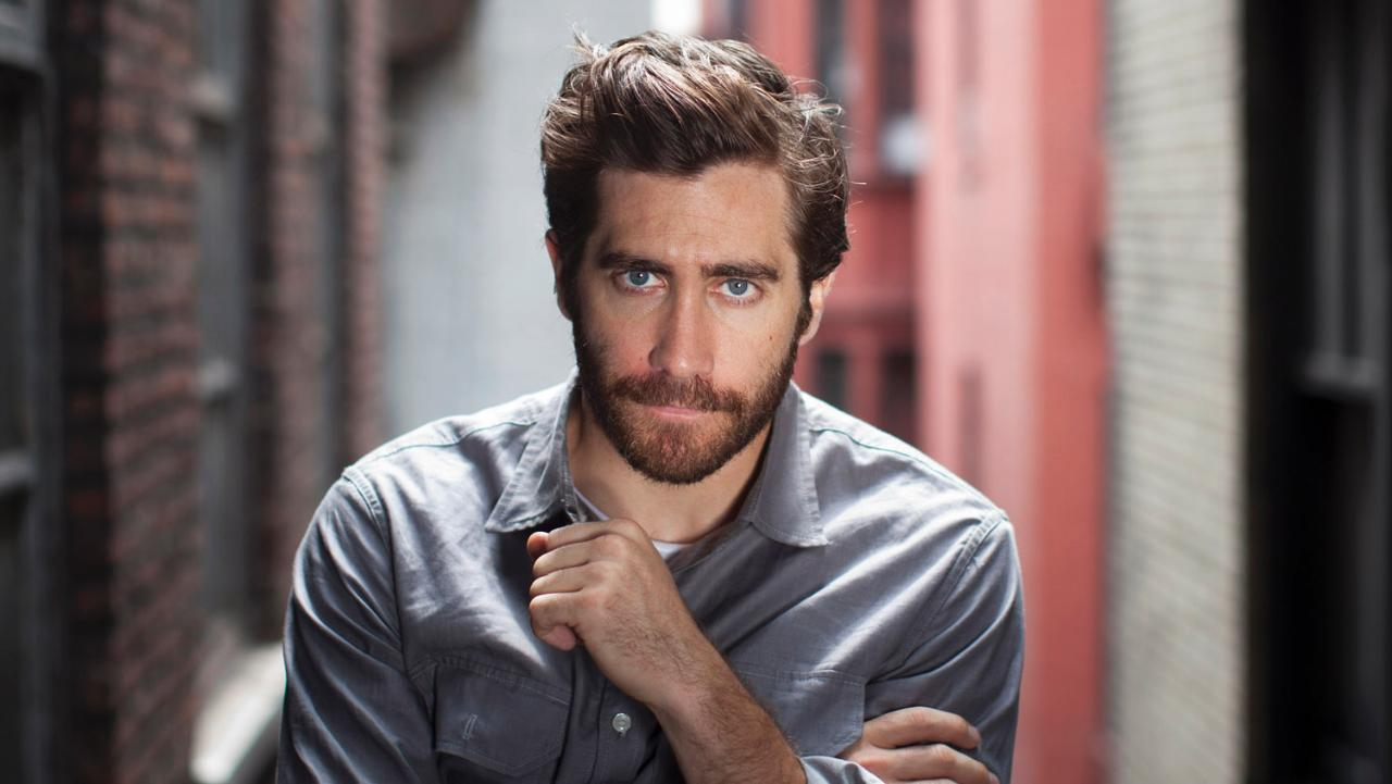 Ubisoft's The Division... Jake Gyllenhaal