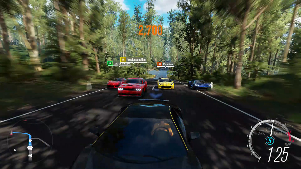 forza horizon 3 update fixes annoying game crashes on pc. Black Bedroom Furniture Sets. Home Design Ideas